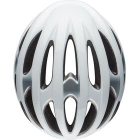 Bell Formula MIPS Casco, white/silver/black